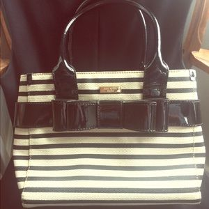 Kate Spade Quinn Villabella Ave Tote Excellent